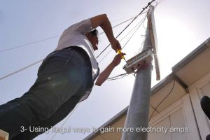 Electricity Safety 2 (English s/Title)