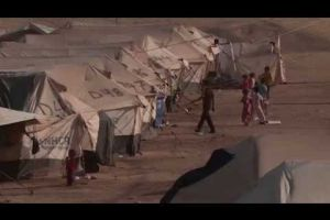IOM Iraq and Partners Set to Scale-up Assistance